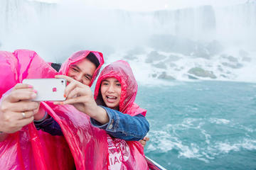 Book Niagara Falls Full-Day Tour from Brampton Hotels on Viator