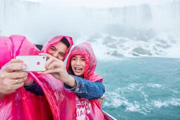 Tour di un giorno intero alle cascate del Niagara da Markham e