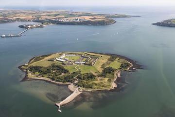 Spike Island Tour desde Dublin