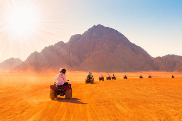 3-Hour Desert Quad Bike Safari from...