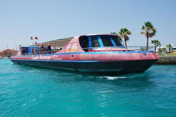 3-Hour Glass Boat Trip with Transfers