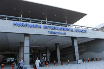 Arrival Hurghada, Airport Transfers to Coral Beach