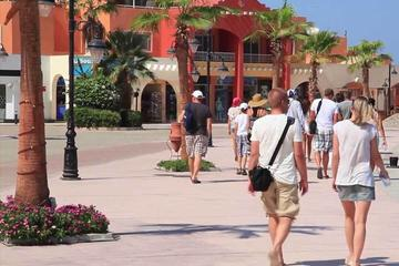 From Hurghada Hotels: City Tour