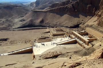 Hurghada: 2 Days Guided Tour In Luxor
