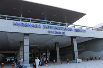 Hurghada, International Airport Transfer to Makadi Bay area