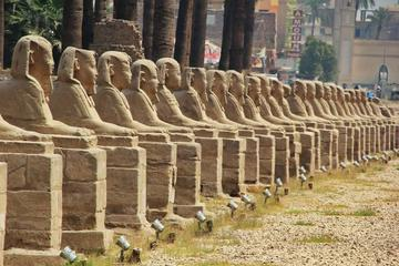 Luxor Day Trip: Karnak and Luxor Temple
