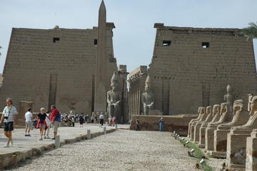 Luxor Full Day Trip Most Fame Attractions