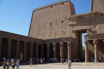 Private Trip To Edfu - Kom Ombo From Marsa Alam