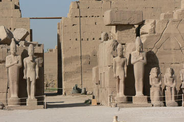 Small Group Day Tour to Luxor from El Gouna