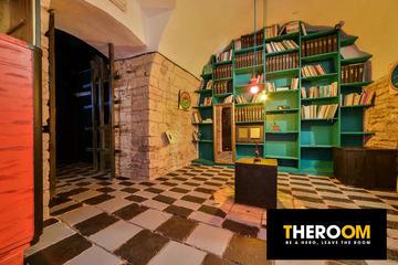 TheRoom Occultica: il più grande gioco di fuga a Praga