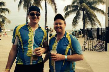Bike and Beer Tour of Islamorada