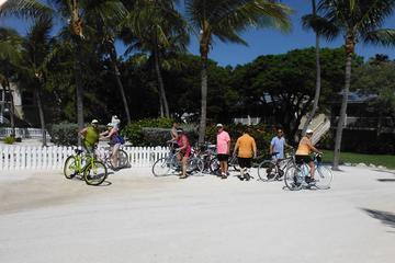 Islamorada Bike Tour