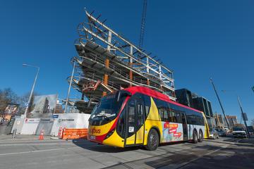 Christchurch Rebuild Tour