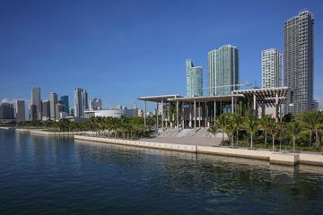 Pérez Art Museum di Miami