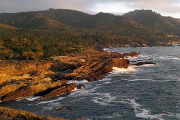 Monterey, Carmel and Big Sur Private...