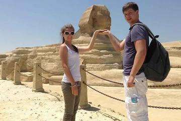 Cairo, Aswan, Luxor and Hurghada overland - 10 Days - 9 Nights