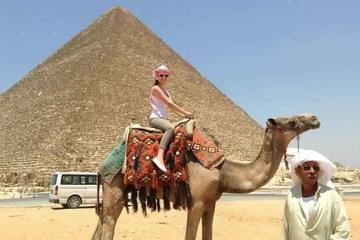 Cairo Tours from Hurghada by flight