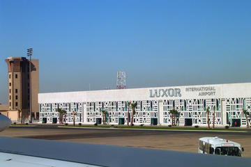 Transfer from Luxor Airport To West Bank Hotels