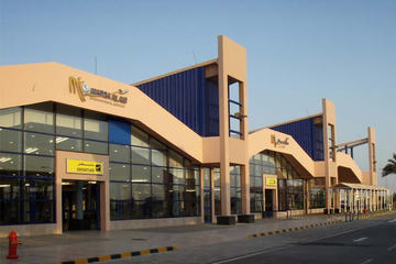 Transfer from Marsa Alam to Hurghada