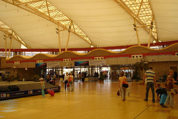 Transfer from Sharm El Sheikh Airport To Hotels in Sharm EL Sheikh
