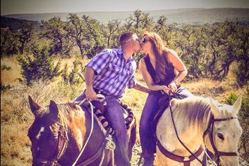 Horseback Riding in Bandera Texas