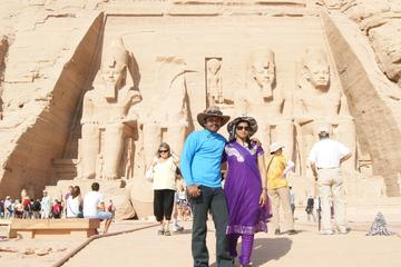 Abu Simble day tour from Cairo