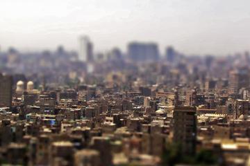 Halbtägige Tour zur Totenstadt Necropolis ab Kairo