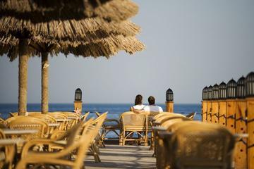 Recorrido de un día al mar Rojo desde El Cairo