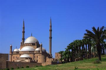 Tour di una giornata delle moschee storiche del Cairo con pranzo