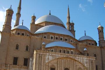 Tour giornaliero al Cairo copto: chiesa di Abu Serga, cittadella