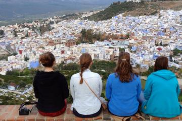 Private Tour: Day Trip to Chefchaouen from Fez