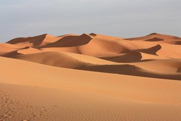 Visite privée: excursion de 3jours dans le désert de Fès à...