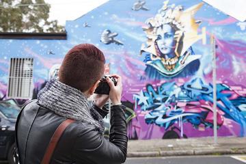 Sydney Street Photography Tour: The Poetic Witness