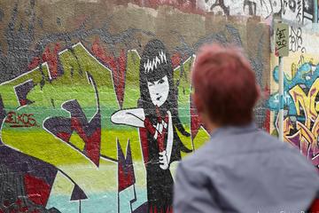 Tour fotográfico de arte de rua de Sydney