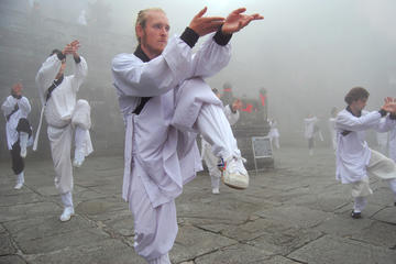 Beijing One Day Private Kung Fu Tour