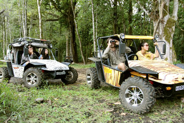 Haunted Valley Waterfall ATV and Bike Tour