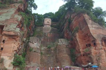 1 Day Private Tour of Leshan Giant...