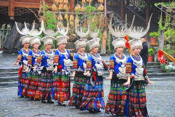 4-tägige Kulturreise nach Guizhou im...