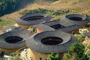 Private Full-Day Fujian Hakka Tulou...