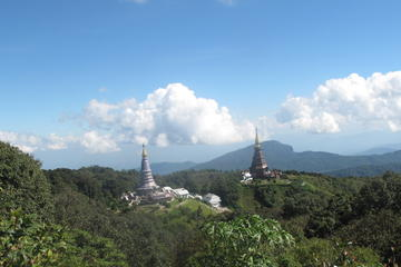Small-Group Inthanon Day Trip from Chiang Mai With Lunch