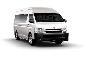 Sydney Arrival Transfer: Airport to City or Overseas Passenger...