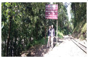 Excursão de 2 dias pela clássica trilha Inca até Machu Picchu