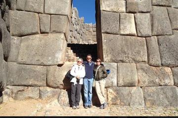 Excursão particular pela cidade de Cusco incluindo os principais...