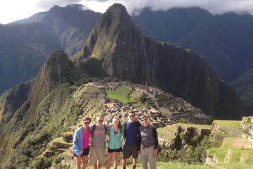 Excursión privada: excursión de un día a Machu Picchu