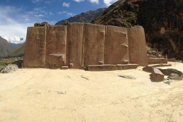 Private Führung: Heiliges Tal ab Cusco
