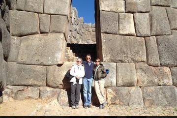 Private Stadtbesichtigung in Cusco und wichtigste Ausgrabungsstätten