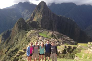 Private Tour: Machu Picchu Day Trip