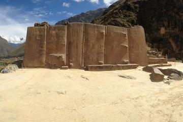 Private Tour: Sacred Valley from Cusco