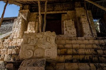Chichen Itza And Ek Balam Private Photography Tour