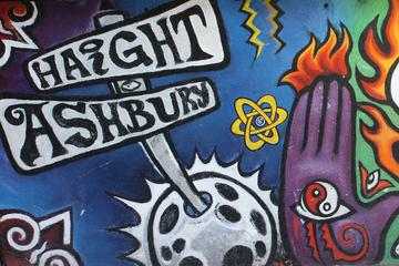 Tour a piedi birre artigianali a Haight-Ashbury San Francisco
